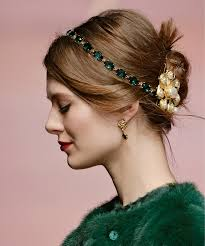 hair accessory festive hair accessories instyle