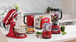 light pink kitchenaid stand mixer kitchenaid kettles toasters blenders mixers slow cookers