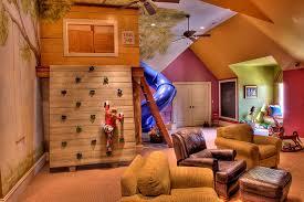 chambre enfant toboggan 20 chambres d enfant qu on aurait tous voulu avoir tendances
