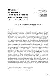 Setting The Table Danny Meyer Pdf Structured Multisensory Techniques In Reading And Learning