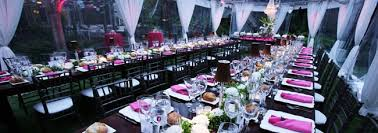 party rentals in los angeles town country event rentals