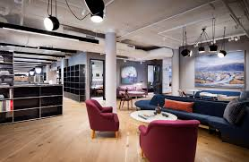 Office Space Designer Get To Know Fuigo A Coworking Space Dedicated To Designers