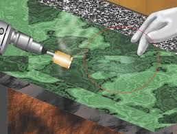 how to drill through granite 8 steps with pictures wikihow