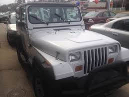1991 jeep wrangler used 1991 jeep wrangler for sale carsforsale com
