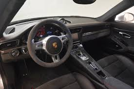 porsche 911 carrera gts interior 2015 porsche 911 carrera gts stock 7242 for sale near greenwich