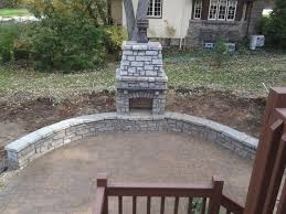 landscping gallery4 janesville brick marvins water gardens and landscapes fireplace