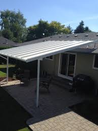 Deck Patio Cover Acrylite Aluminum And Acrylic Patio Cover Deck Masters Llc