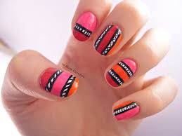 tip top nail design 10 blank canvases