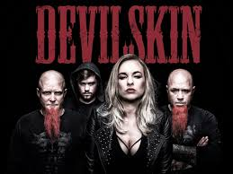devilskin release official music video for second single off of