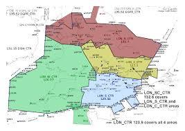Dover England Map by Vatsim United Kingdom Division