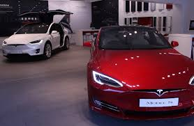 electric cars tesla autopilot and ludicrous mode these high tech tesla electric cars