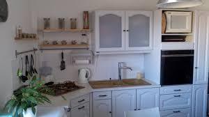cuisine repeinte en blanc étourdissant cuisine repeinte en blanc et je cherche a