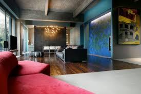 Loft Interior Turin Bachelor U0027s Loft Interior By Mg2 Architetture 3