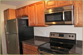 Light Cherry Kitchen Cabinets Kitchen Cherry Kitchen Cabinets With Granite Countertops Home