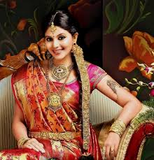 south indian wedding dress for naf dresses