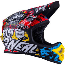 motocross youth helmets oneal 3 series wild enduro moto x mx dirt bike scrambler atv