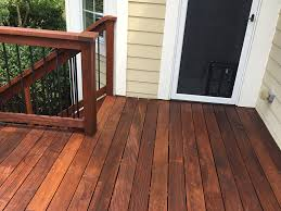 best deck color to hide dirt what is the best coating to protect a deck two day painting