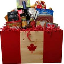 canada gift baskets christmas gifts canada my