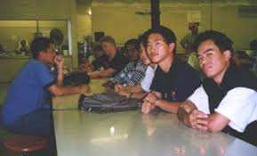 paul harding high school yearbook st paul harding senior high school minnesota 1991 1995