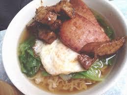 cuisine de a炳 豬扒餐肉煎蛋公仔麵 香港大坑的炳記茶檔 openrice 香港開飯喇