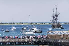 mayflower ii departs plymouth today news wicked local marion