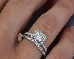 2 carat ring 2 carat diamond engagement ring etsy