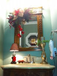 Decorating Your Home For Christmas Ideas Best 25 Christmas Bathroom Ideas On Pinterest Christmas