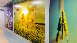 beeline and blue dream big we ll print it showcase your business best work front and center or just brighten up interior spaces with a pop of color to boost your workforce s morale