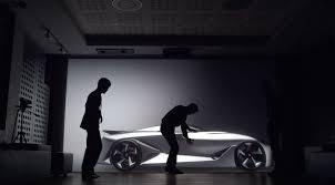 nissan supercar concept nissan nissan concept 2020 vision gran turismo creators reveal the