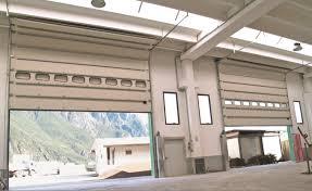 portoni sezionali industriali portoni sezionali cxi chiusure per industrie