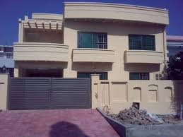 architecture design pakistani house