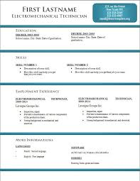 new resume format free updated resume format free resume sle