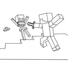 http colorings free minecraft coloring pages coloring