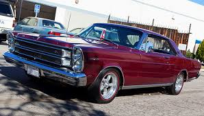 1966 ford galaxie leno s 1966 ford galaxie 7 0 liter cars today