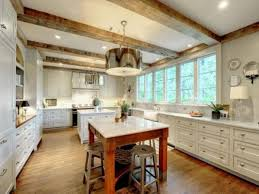 Country Kitchen Ceiling Lights by Marvelous Country Kitchen Ceiling Lights With Antique Pendant