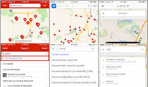 Google Map Icons How To Search For Location And Display Results Using Apple U0027s Mapkit