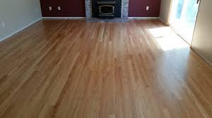 hardwood flooring portland treadline construction
