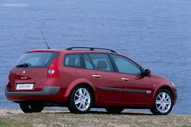 renault megane 2005 caravan renault megane estate specs 2003 2004 2005 2006 autoevolution