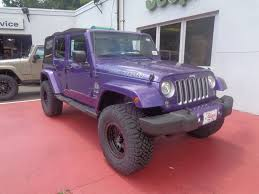 purple jeep no doors adams jeep of maryland new jeep dealership in aberdeen md 21001