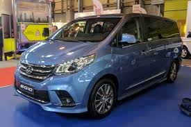 mpv van ldv g10 people carrier revealed in eg10 electric guise auto express