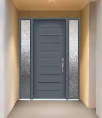Large Exterior Doors Modern Exterior Doors Large The Simplicity Design