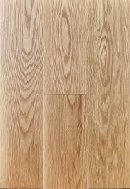 White Oak Flat Sawn White Oak Flooring With Clear Finish By The Hudson Company