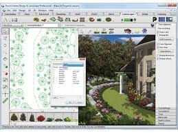 Amazing Landscape Planner Punch Home Landscape Design Pro V17
