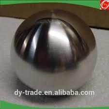 matte finished metal balls top load for tesla coil buy metal