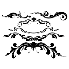 ornamental clipart free clip free clip on