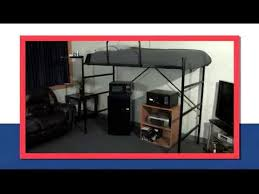 Bunk Bed Concepts Setting Up Your Loft Bed