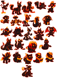 magma pets xweetok pg1 all others from pg2 page 4 neocolours
