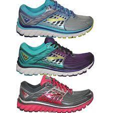 Brooks Cushioning Running Shoes Brooks Glycerin 10 Womens Ebay