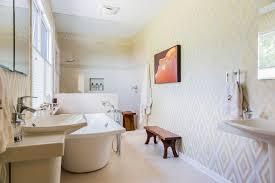 Pictures Of Pedestal Sinks In Bathroom by Bathroom Design Form U0026 Function Interior Designers Raleigh Nc