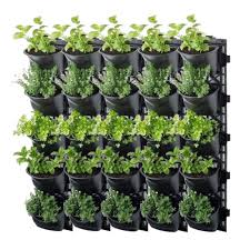 vertical garden planters u2013 vertical gardens direct